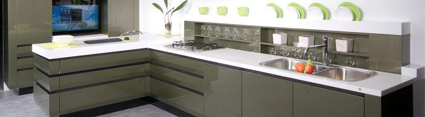 EUROPEAN  ARAXA kitchen