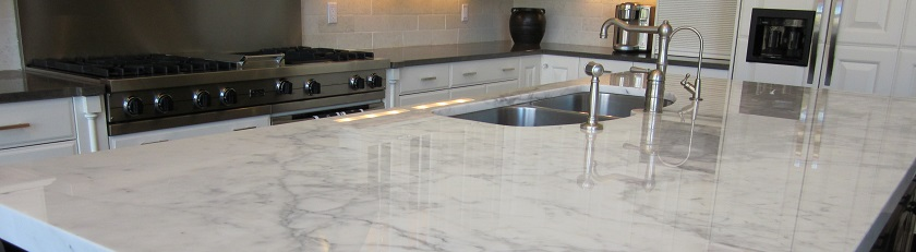 ARAXA kitchen Countertop Quartz